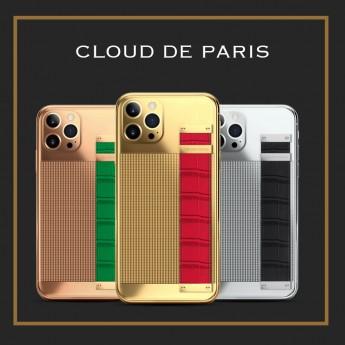 Cloud De Paris
