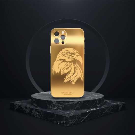 iPhone - Limited Eagle Edition