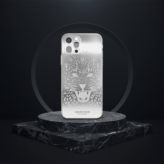 iPhone - Limited Leopard Edition