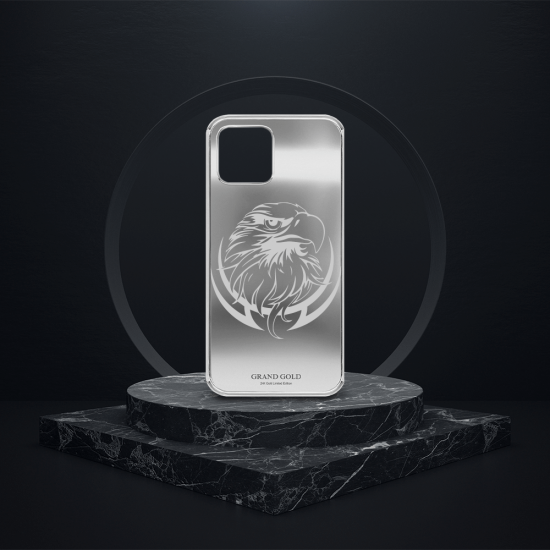 iPhone Case – Limited Eagle Edition