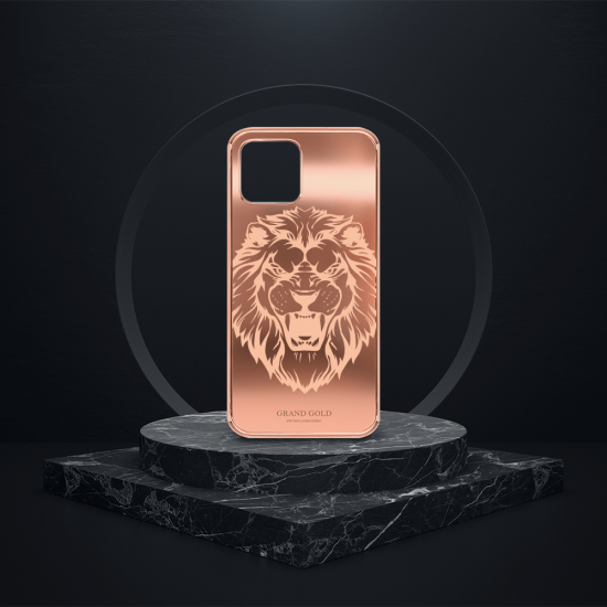 iPhone Case – Limited Lion Edition