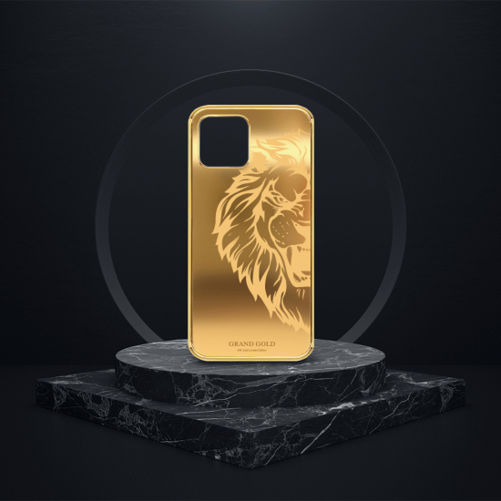 iPhone Case – Limited Lion Edition 2
