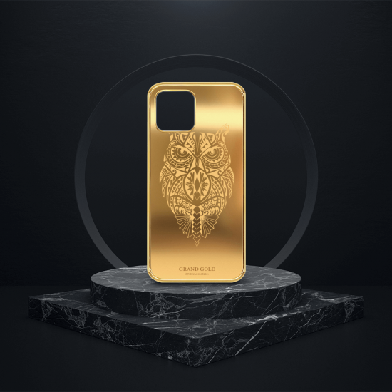 iPhone Case – Limited Owl Edition