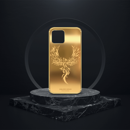 iPhone Case – Limited Phoenix Edition